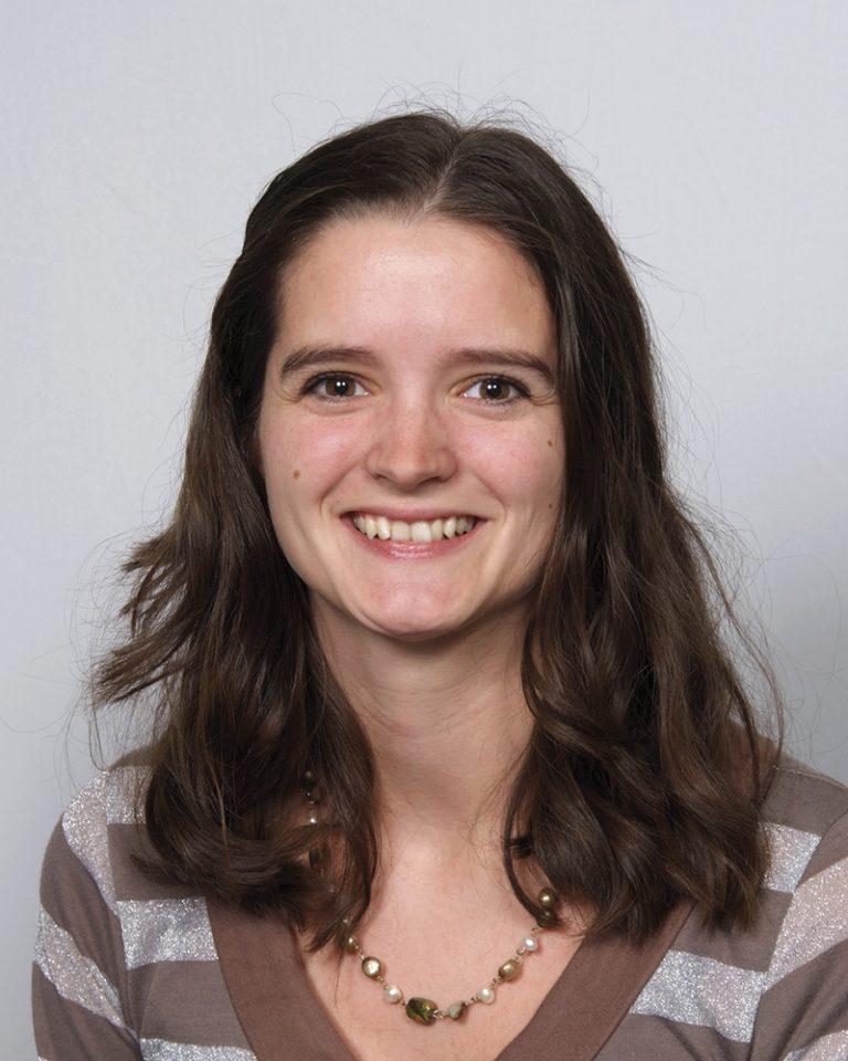 Lisa Emilie Hoven